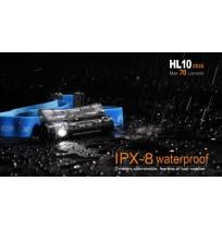 Fenix HL10 Kafa Feneri 70 Lümen