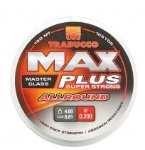 Trabucco Max Plus Allround 300m Monoflament Misina