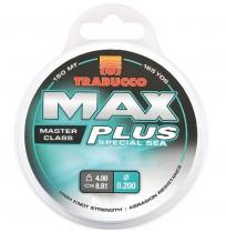 Trabucco Max Plus Bolentino 150m Monoflament Misina