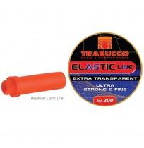 Trabucco Elastic Line 100m