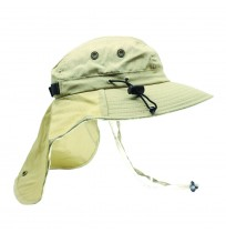 Remixon Safari 3 Renk Şapka