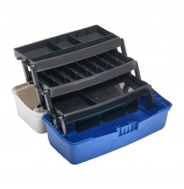Plastilys BOX-L3P 3 Kademe Plastik Çanta