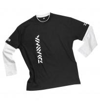 Daiwa  TSM Manches Longues Sweat Shirt
