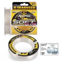 Trabucco TF XPS Soft Plus Fluoro Coated Misina