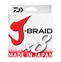 Daiwa JBraid 8B Multicolor 150m İp Misina