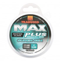 Trabucco Max Plus Super Sea 150m Monoflament Misina